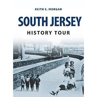 Syd trøje historie Tour af Keith E. Morgan - 9781445657592 bog