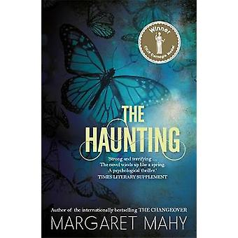 The Haunting by Margaret Mahy - 9781510105041 Book