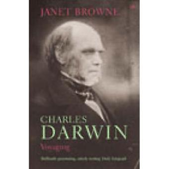 ジャネット ・ ブラウン - 9 によって伝記のチャールズ ・ ダーウィンの航海 - ボリューム 1