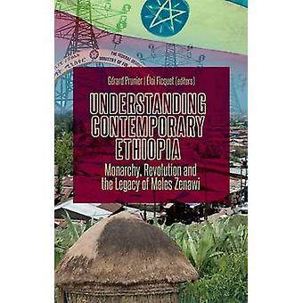 Förstå samtida Etiopien - monarki - Revolution och Le