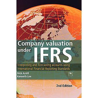 Waardering van de onderneming onder IFRS - interpreteren en voorspellen van Accounts U