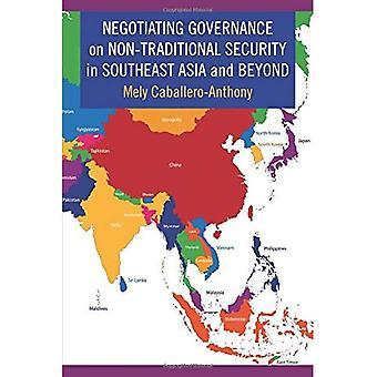 Forhandlingerne om regeringsførelse på utraditionelle sikkerhed i Sydøstasien og ud over