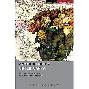 Uncle Vanya (Methuen Student Editions) (Student Editions)
