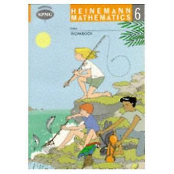 Heinemann Mathematics: Workbook Year 6