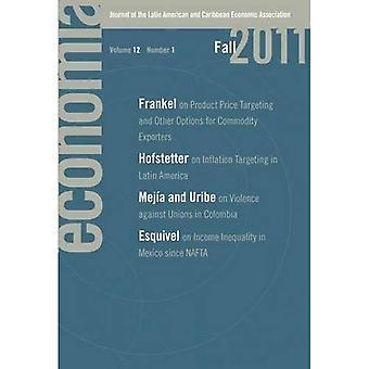 Economo�a: Fall 2011
