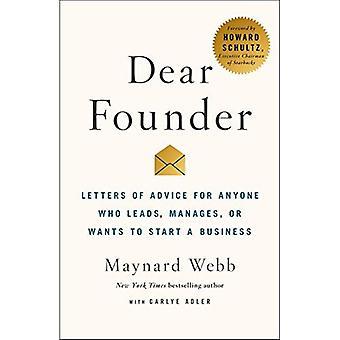 Estimado fundador