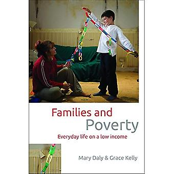Families and Poverty: Everyday Life on a Low Income