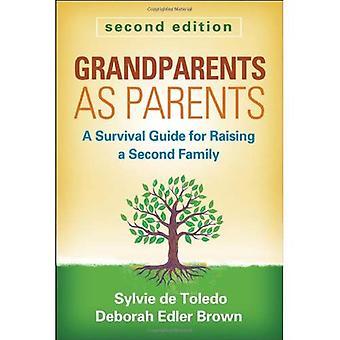 Mor-och farföräldrar som föräldrar