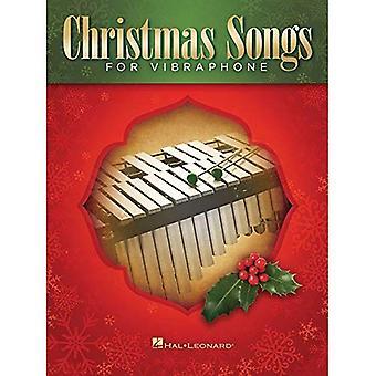 Julsånger för vibrafon