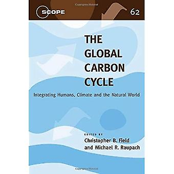 The Global Carbon Cycle: Integrating Humans, Climate, and the Natural World