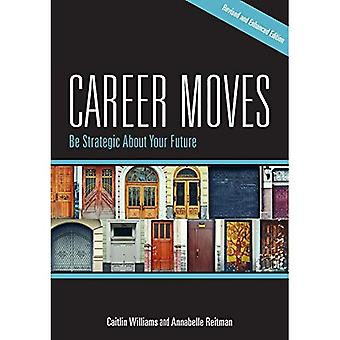Career Moves: Be Strategic About Your Future