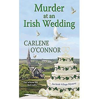 Murha on Irlannin häät