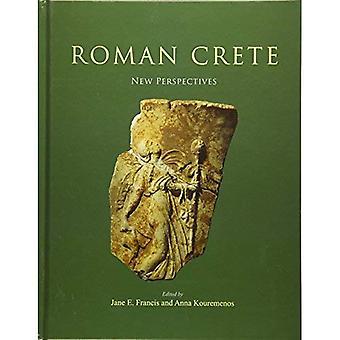 Romerska Crete: Nya perspektiv