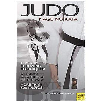 Judo: Nage-no-kata