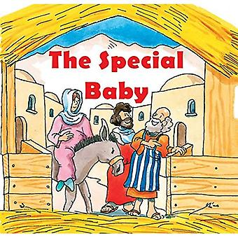 The Special Baby Jesus