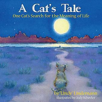 Van een kat verhaal, van één kat zoeken naar de betekenis van het leven