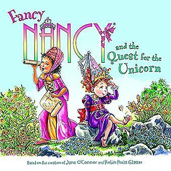 Nancy og søken etter the Unicorn (Fancy Nancy)