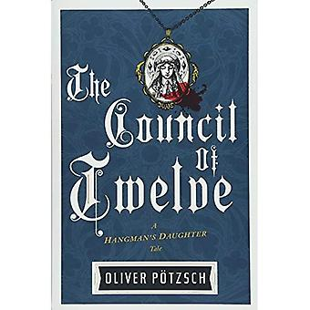 Le Conseil des douze (contes de la fille du bourreau)
