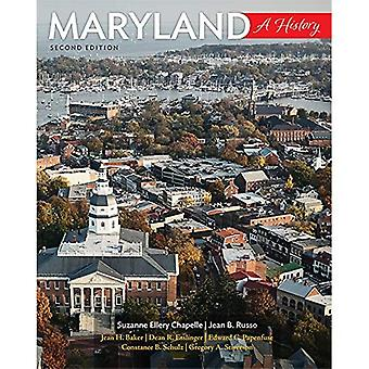 Maryland: Una historia