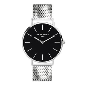 LIEBESKIND BERLIN ladies watch wristwatch stainless steel LT-0154-MQ