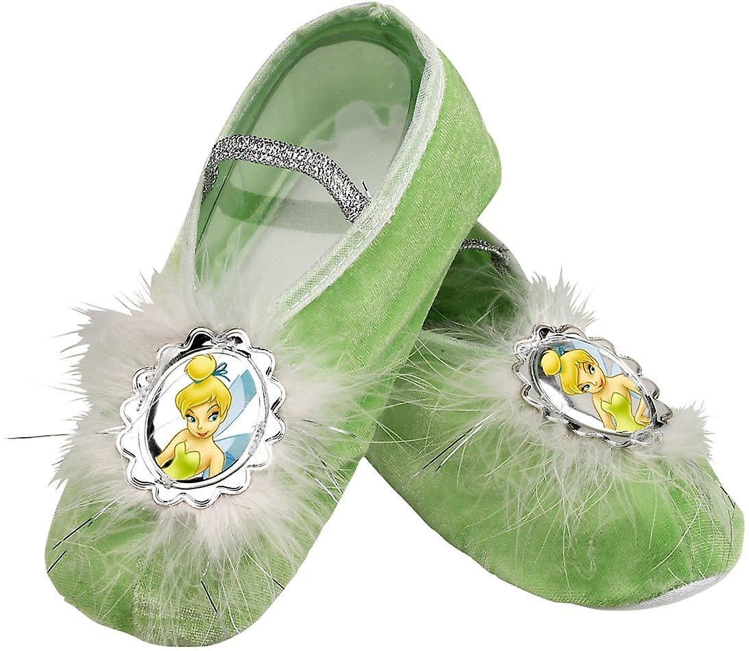Tinker Bell Ballett Slippers