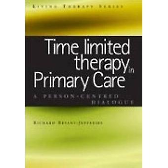 Terapia de tempo limitado em atenção primária - um diálogo centrado na pessoa por Ri