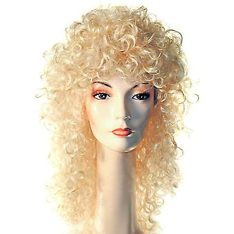 Dolly Wig Blonde