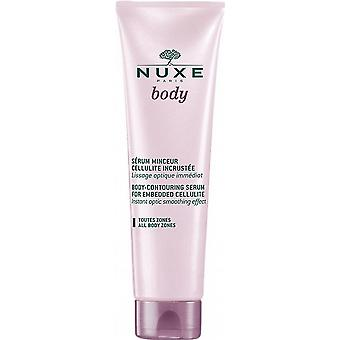 Nuxe Body Contouring Serum for Embedded Cellulite