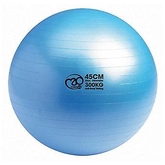 اللياقة البدنية جنون الاندفاع المضادة 300 كجم الكرة السويسرية
