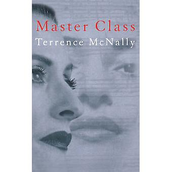 Masterclass av McNally