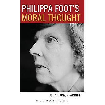 Philippa Foots Moral Thought by HackerWright & John