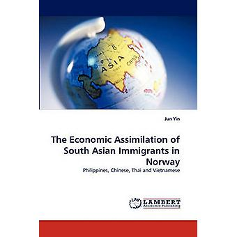 The Economic Assimilation of South Asian Immigrants in Norway by Yin & Jun