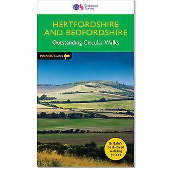 Hertfordshire & Bedfordshire - 2016 (Revised edition) di Deborah King
