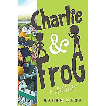 Charlie and the Frog