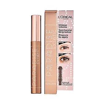L'Oréal Paradise Mascara 6,4 ml - svart