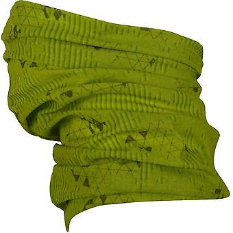 レガッタ男の子・女の子は吸湿発散性多管式貫流 Neckwarmer スカーフを印刷します。