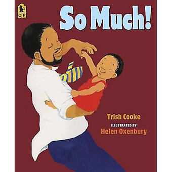 So Much by Trish Cooke - Helen Oxenbury - 9780613087742 Book