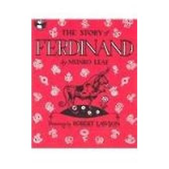 The Story of Ferdinand by Munro Leaf - Robert Lawson - 9780812405880