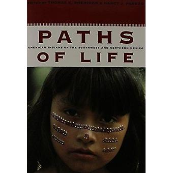 Paths of Life by Sheridan - 9780816514663 Book