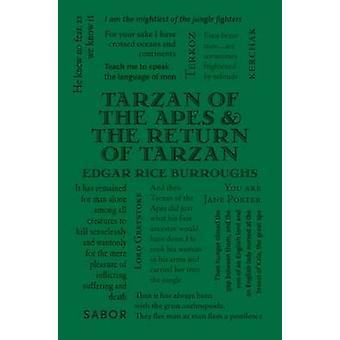 Tarzan of the Apes & the Return of Tarzan by Edgar Rice Burroughs - 9