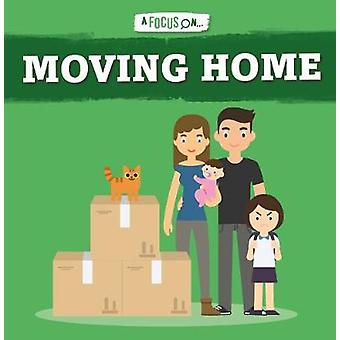 Moving Home by John Wood - 9781786372512 Book