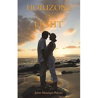 Horizons of Light - 9781910878293 Book