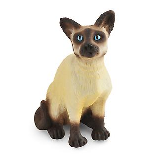 CollectA chat siamois-sitting