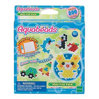 Aquabeads Mini Fun Pack #32748