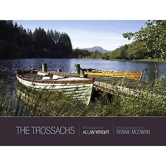The Trossachs by Allan Wright - 9781841583549 Book