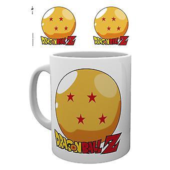Dragon Ball Z Ball & Logo Boxed drikke krus