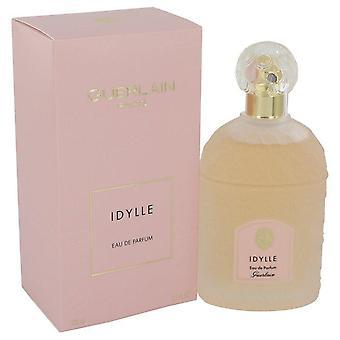 Idylle Eau de Parfum Spray (ny emballage) af Guerlain