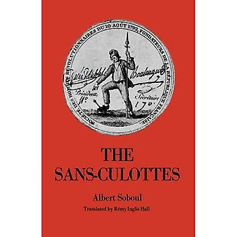 The Sans-Culottes - The Popular Movement and Revolutionary Government, 1793-1794