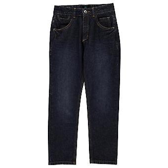 Firetrap niños siete bolsillo Jeans Juniors pantalones pantalones pantalones