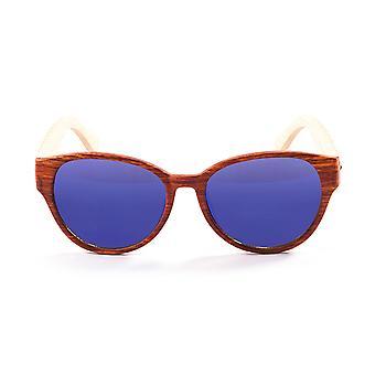 Cool Ocean Wood Sunglasses